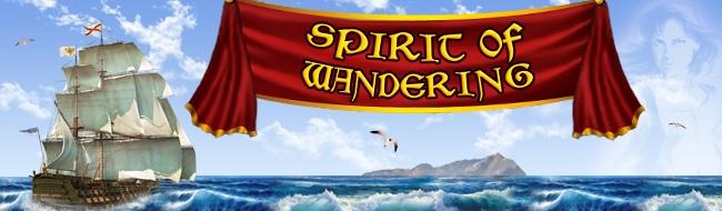 Spirit of Wandering - The Legend HD