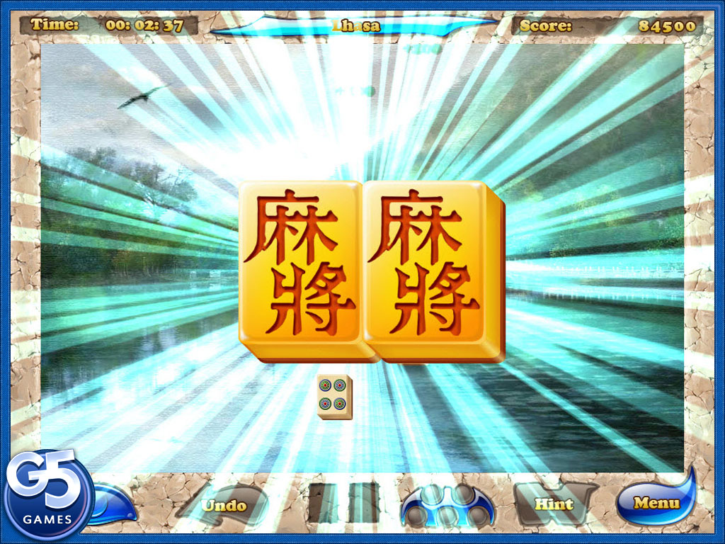 Mahjongg Artifacts®