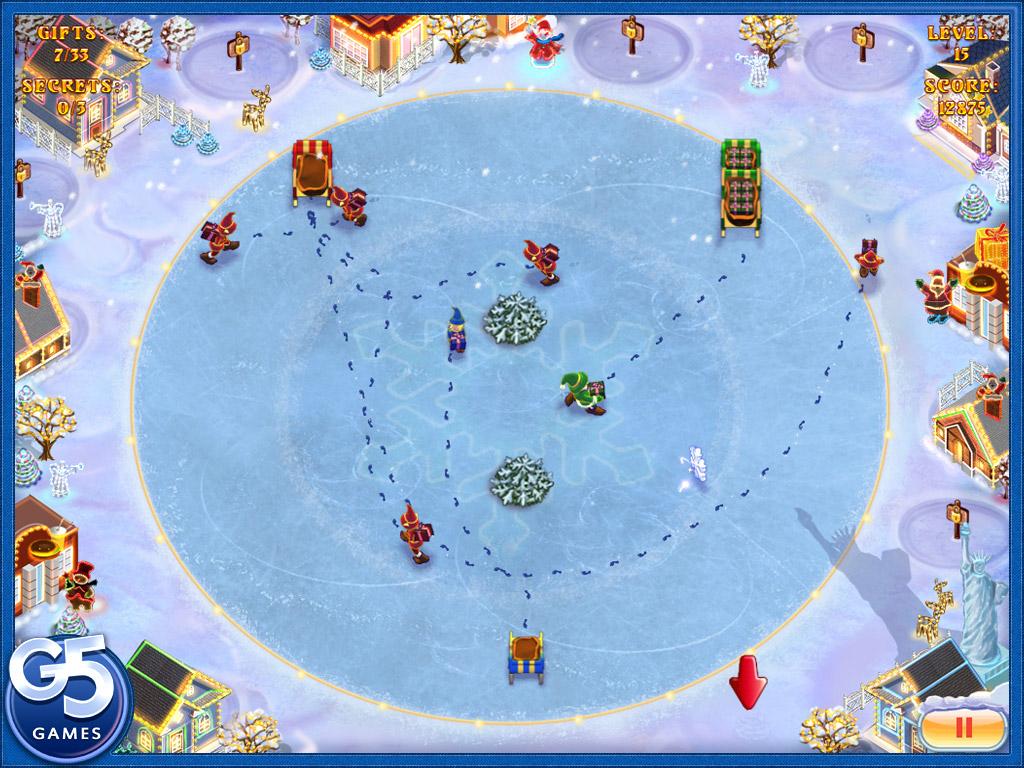 Elves Inc: Christmas Mission HD