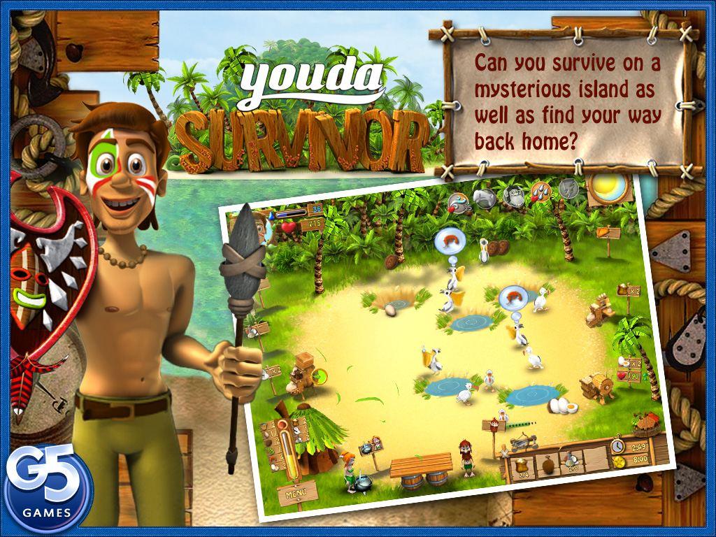 Youda Survivor HD