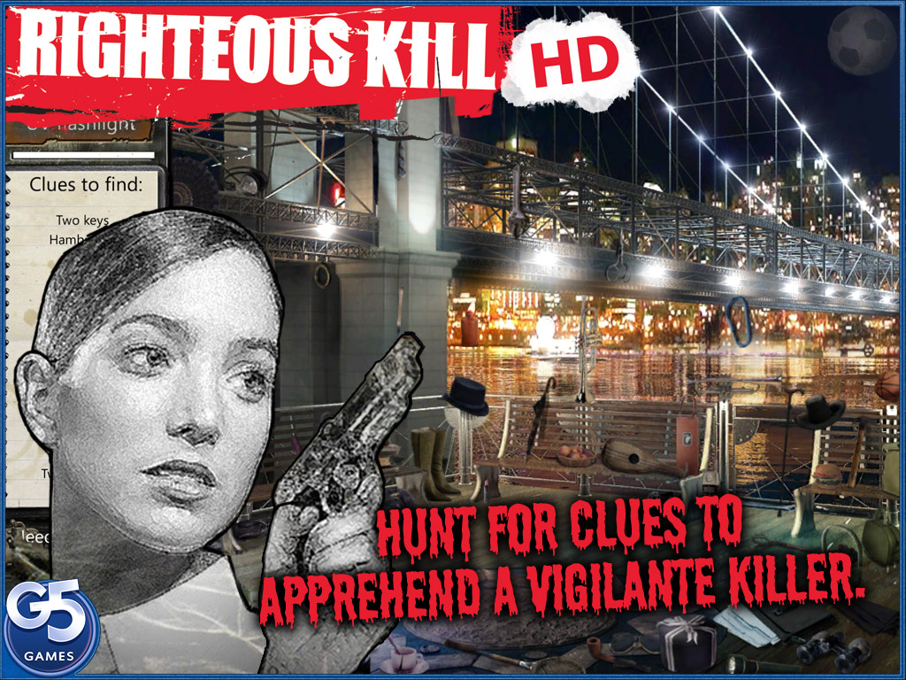 Righteous Kill HD