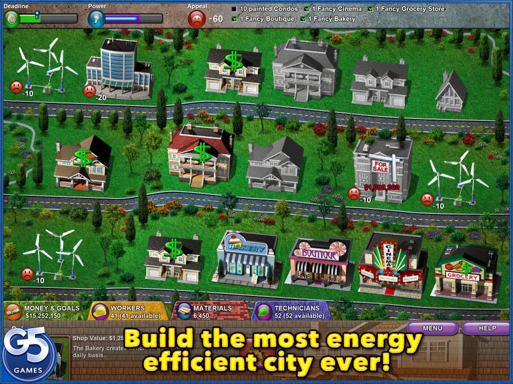 Build-a-lot 4: Power Source HD