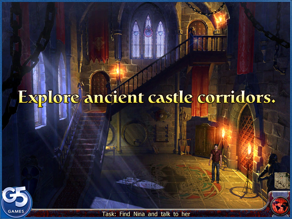 Sinister City: Vampire Adventure