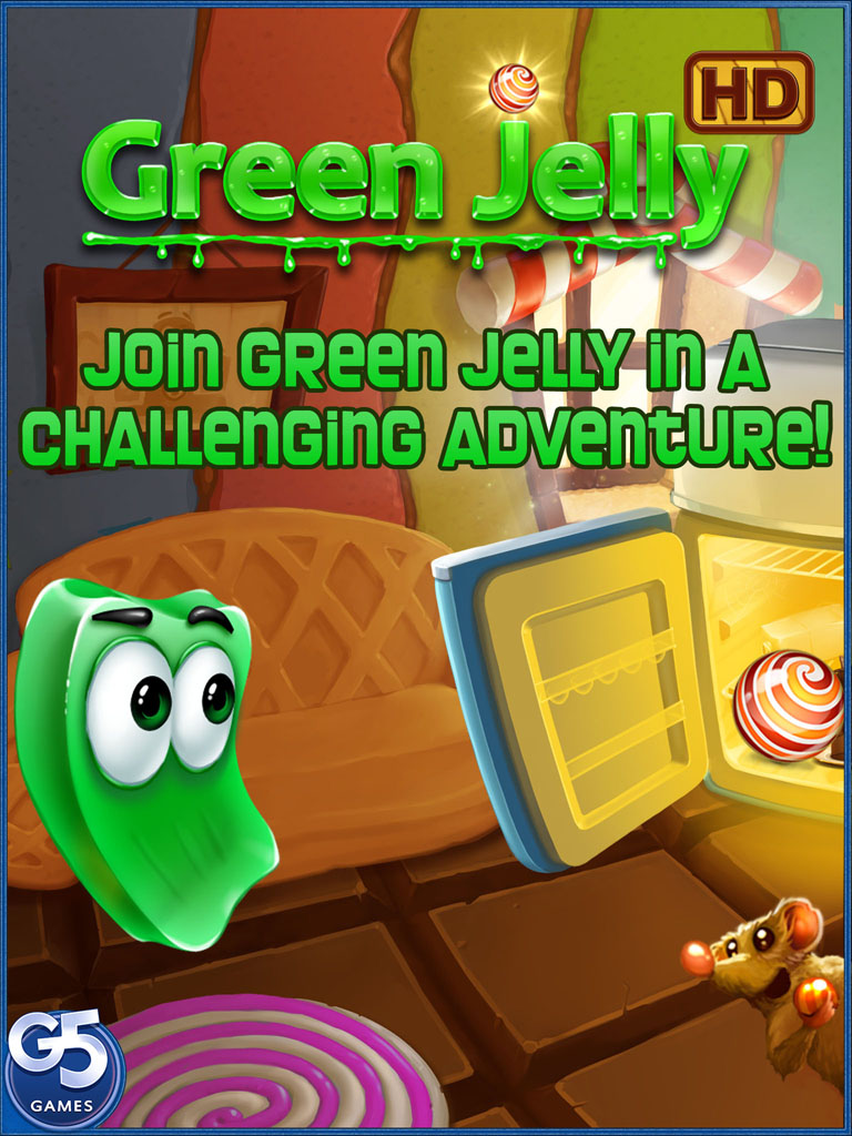 Green Jelly HD
