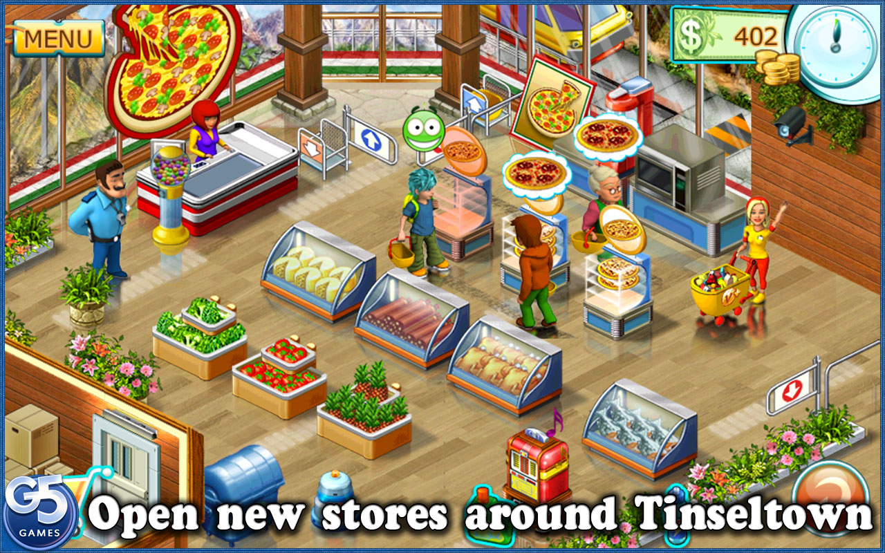 Supermarket Mania®2