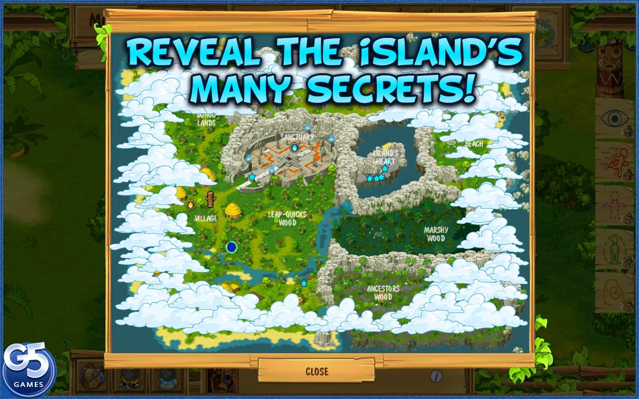 The Island: Castaway® 2