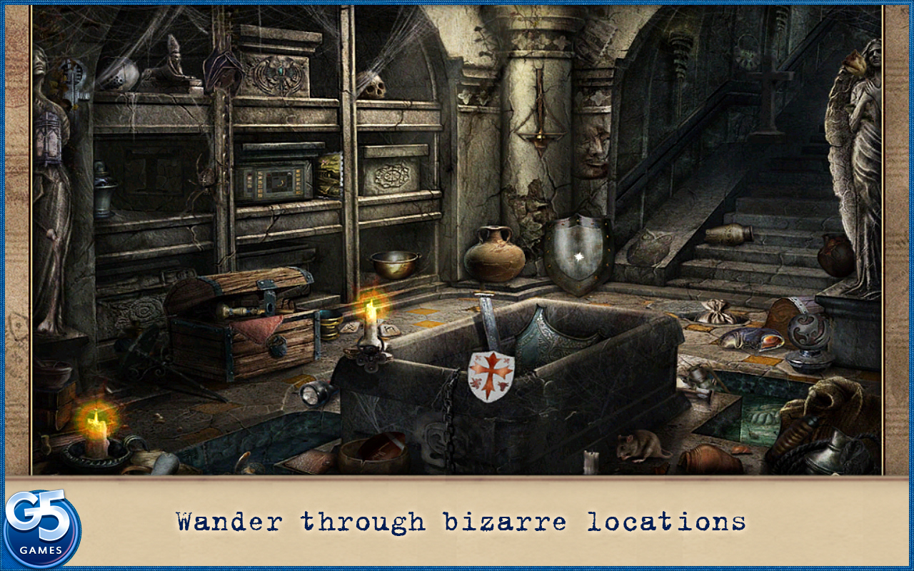 Letters from Nowhere®
