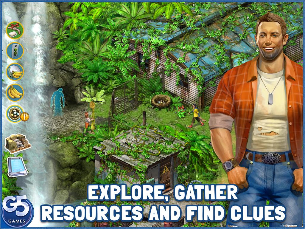 Survivors: the Quest®