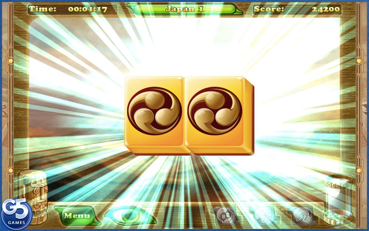 Mahjongg Artifacts®: Chapter 2